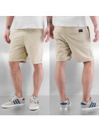 Solid Shorts Clement beige