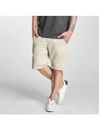 Solid Shorts Gabi beige