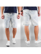 Solid shorts 6163224 blauw