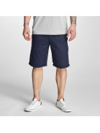 Solid Shorts Gabi bleu