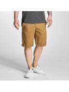 Solid Shorts Gabi braun