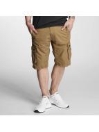 Solid Shorts Gael khaki
