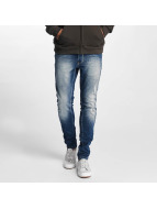 Solid Skinny Jeans Dexter blue