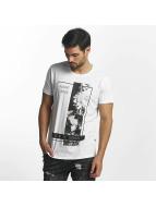 Solid T-paidat Layton valkoinen