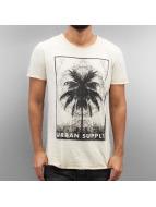 Solid T-Shirt Hainey beige