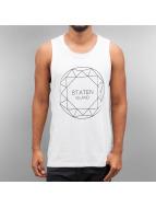 Solid T-Shirt Cicero blanc