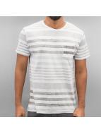 Solid T-Shirt Geremia blanc