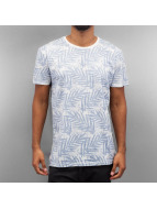 Solid T-Shirt California blau