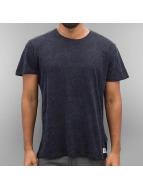 Solid T-Shirt Gerard blau