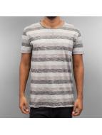 Solid T-Shirt Chip noir