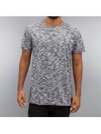 Solid T-Shirt Denny noir