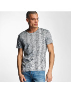 Solid t-shirt Hamelin zwart