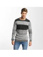 Solid trui Jamee zwart