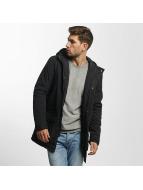Solid winterjas Kelbey zwart
