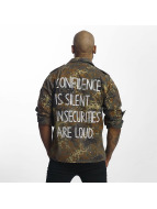 Soniush Демисезонная куртка Confidence камуфляж