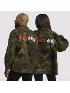 Soniush Übergangsjacke Defshop Exclusive Locals Only! camouflage