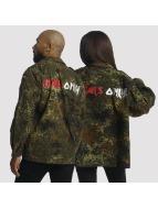 Soniush Defshop Exclusive Locals Only! Jacket Camo Dark