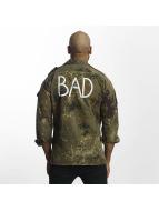 Soniush Bad Jacket Camo Dark