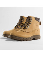 Sorel Boots Portzman Lace brown