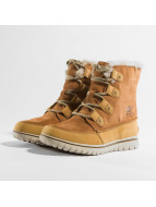 Sorel Boots Cozy Joan bruin