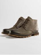 Sorel Boots Madson Chukka Waterproof bruin