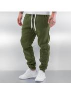 Southpole Спортивные брюки Mason зеленый