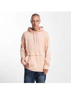 Southpole Bluzy z kapturem Aroo pink