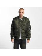 Southpole Bomber jacket Jack olive