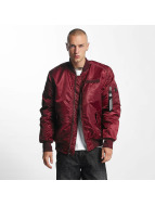Southpole Bomber jacket Jack red