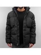 Bubble Jacket black...