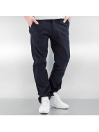 Southpole Chinos Flex blå