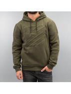 Southpole Hoodie Gabe olive