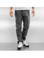 Southpole Vernon Stretch Denim Jeans Dark Grey
