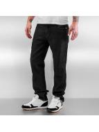 Southpole Jeans Straight Fit Vernon noir