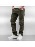 Southpole Jeans straight fit Vernon oliva