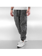 Southpole Jogging Marled noir