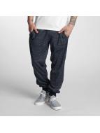 Southpole Jogging pantolonları Trapaholic mavi