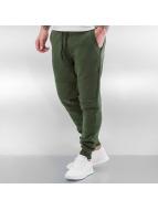Southpole Jogging pantolonları Ian zeytin yeşili