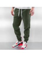 Southpole Jogging pantolonları Mason zeytin yeşili