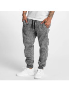 Southpole joggingbroek Fleece grijs