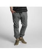 Southpole Kumaş pantolonlar Munchkin gri