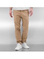 Southpole Kumaş pantolonlar Flex kaki