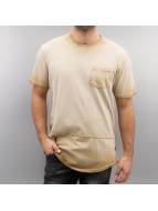 Scallop T-Shirt Bone...