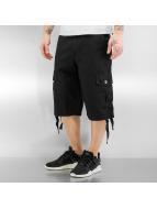 Southpole Short Basic black