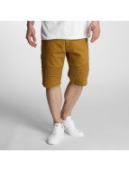 Southpole Short Biker brown