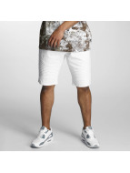 Southpole Shortlar Biker beyaz