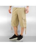 Southpole Shortlar Basic kaki