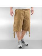 Southpole Shorts Basic beige