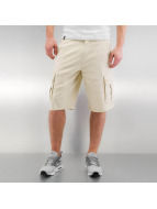 Southpole shorts Flex Cargo beige