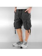Southpole Shorts Broome grau